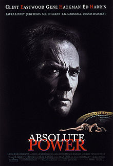 Absolute Power film