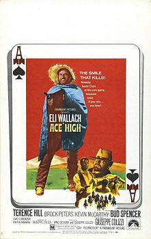Ace High 1968 film