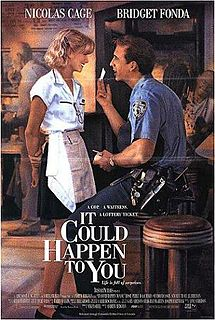 It Could Happen to You film