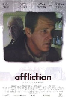 Affliction film