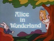 Alice in Wonderland 1988 film