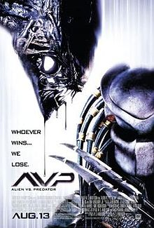 Alien vs Predator film