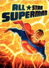 All Star Superman film