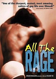All the Rage film