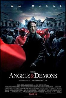 Angels Demons film