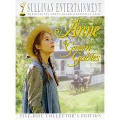 Anne of Green Gables 1985 film