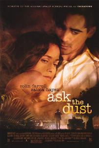 Ask the Dust film