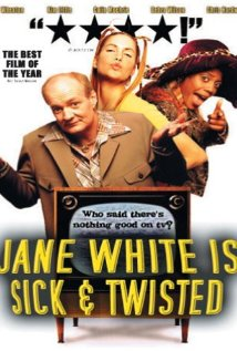 Jane White Is Sick Twisted