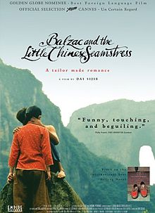 Balzac and the Little Chinese Seamstress film