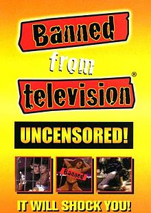 Banned from Television