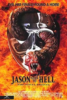 Jason Goes to Hell The Final Friday
