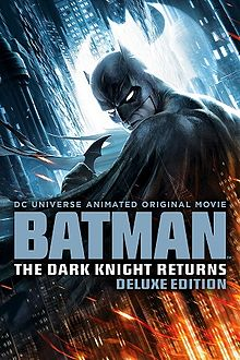 Batman The Dark Knight Returns film