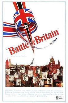 Battle of Britain film