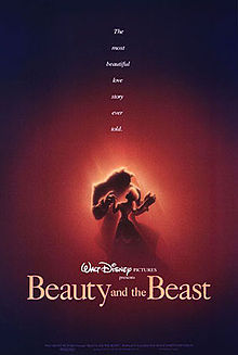 Beauty and the Beast 1991 film