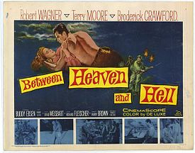 Between Heaven and Hell film