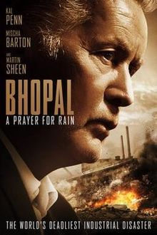 Bhopal A Prayer for Rain