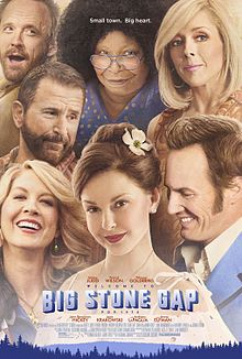Big Stone Gap film