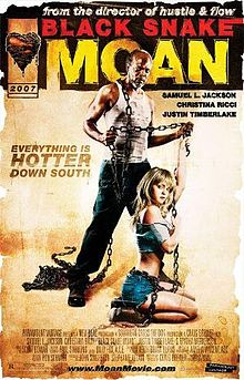 Black Snake Moan film