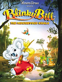 Blinky Bill film