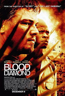 Blood Diamond film