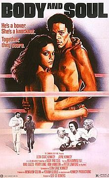 Body and Soul 1981 film