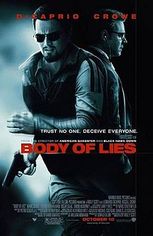Body of Lies film
