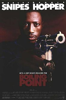 Boiling Point 1993 film