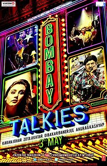Bombay Talkies film