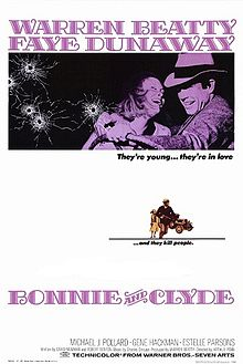 Bonnie and Clyde film