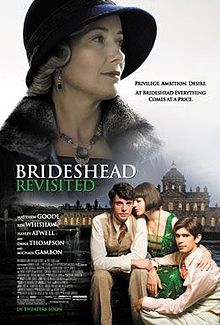 Brideshead Revisited film