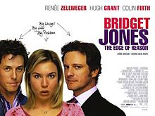 Bridget Jones The Edge of Reason film