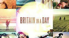 Britain in a Day