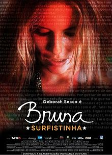 Bruna Surfistinha film