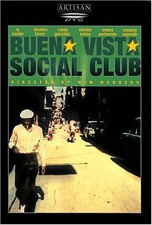 Buena Vista Social Club film