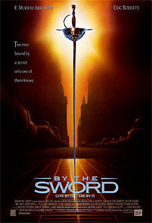 By the Sword film