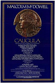 Caligula film