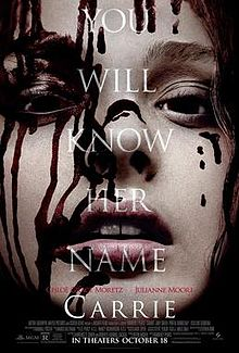 Carrie 2013 film