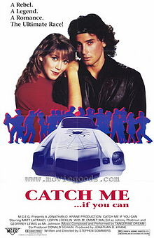 Catch Me If You Can 1989 film