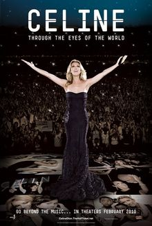Celine Through the Eyes of the World
