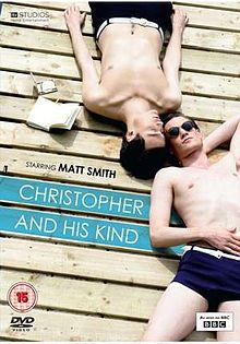 Christopher and His Kind film