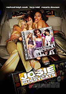 Josie and the Pussycats film
