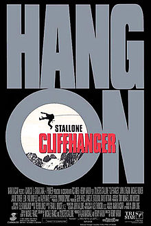 Cliffhanger film