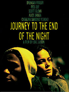 Journey to the End of the Night film