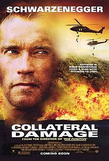 Collateral Damage film