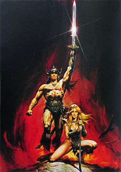 Conan the Barbarian 1982 film