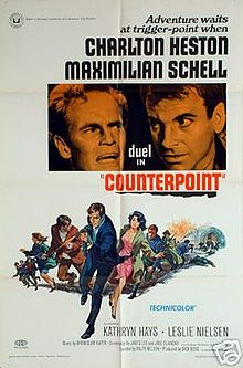 Counterpoint 1968 film
