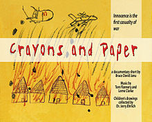 Crayons and Paper