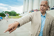 Julian Bond Reflections from the Frontlines of the Civil Rights Movement