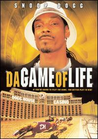 Da Game of Life film