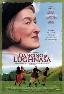 Dancing at Lughnasa film